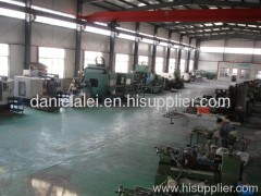 Shandong senyu heavy industrial machinery company