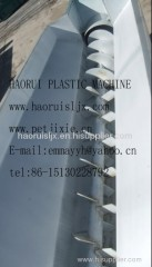 China Efficient plastic recycling machine
