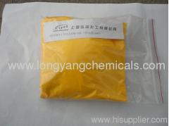 Pigment Yellow 180 for solvent ink