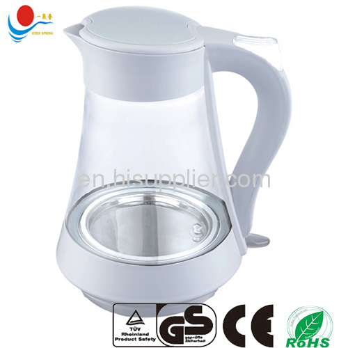 electrical kettle made in china