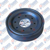 1S7Q-6B319-AB 1S7Q 6B319 AC 1S7Q 6B319 BA 4C1Q 6B319 C1A 4C1Q 6B319 DB 4C1Q 6B319 DC 1124891 Belt Pulley for FORD