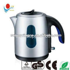 1.2L hight quality electric cordless kettle