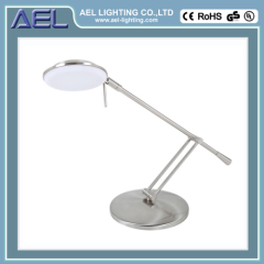 nickel plating/finishing folding arm metal material table li  sc 1 st  Hisupplier.com & China table light Manufacturer - AEL Lighting Co. Ltd