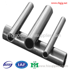 Metric Round Seamless and Hydraulic Tubing