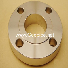 china blank steel so flange ASTM A 105