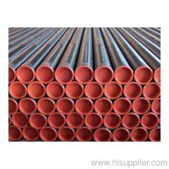 Fluid Seamless Steel Pipe GB 8163