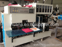 double side soft handle sealing machine