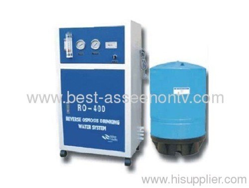 Residential RO System with pump /WATER FILTER/ PURIFIER