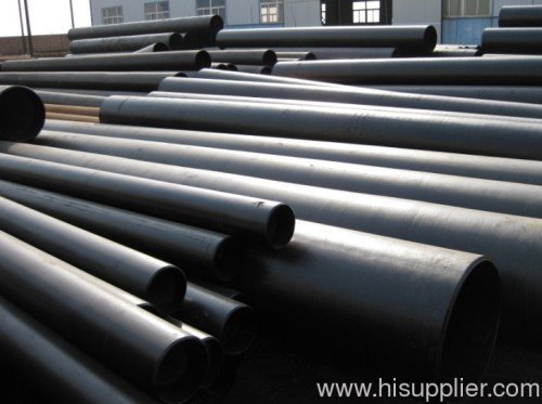 API 5L Gr.B/X42/X52/60/65/70/80 Seamless Steel Pipe