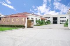 LINHAI YALONG LEISURE PRODUCTS CO.,LTD