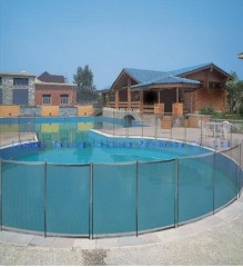 4'*3' 4'*6' 4'*9' Swimming pool Fence