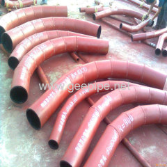 china ss 15D pipe bend