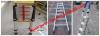 Aluminium ladder&household ladder Aluminium ladder&household ladder