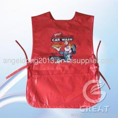 non woven huosehold apron