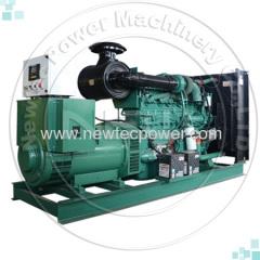 500 kw cummins generator