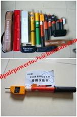 Gold leaf electroscope,electroscope,rheoscope,YDQ YDQ