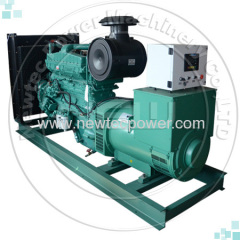 350kva Cummins diesel generator