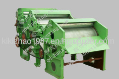 Textile Waste Recycling machine