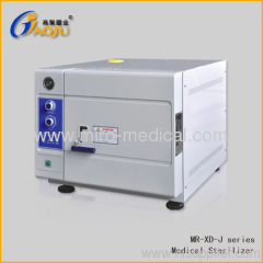 MR-XD20J/24J/35J/50J Table top Steam Sterilizer