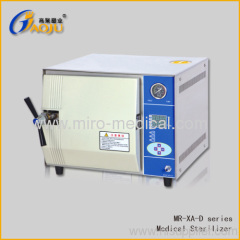 Fully automatic digital microcomputer table top sterilizer 20L/24L