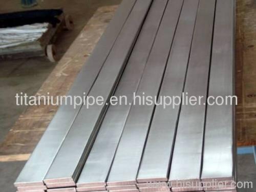 titanium square bar titanium forging bar titanium bar