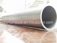 titanium weld pipe titanium pipe weld pipe