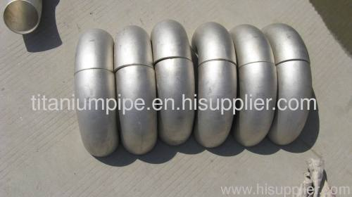 ansi incoloy seamless pipe elbow nickel seamless elbow