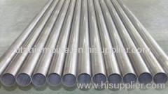 seamless stainless steel pipe seamless pipes and tube