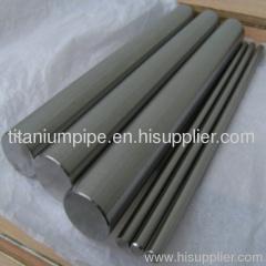 ASTMB348 Pure Titanium Gr2 Round Bar