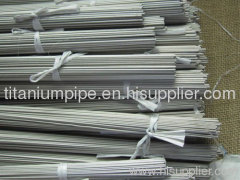 SURGICAL IMPLANT TITANIUM BAR