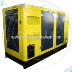 Hotsell Cummins Soundproof generator 140kva