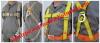 safety harness &safety belt &safety webbing