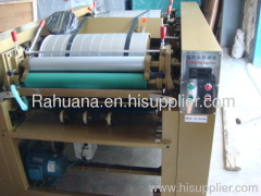Non-woven bag Flexo Printing Machine(bag to bag)