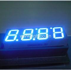Ультра яркий синий 4-значный 0.56\