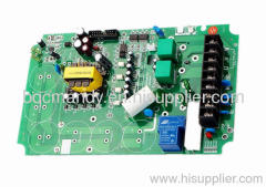 PCBA for switch power supply