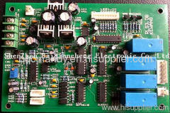 PCB Assembly for MP3/MP4