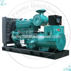 Promotional 300kw cummins diesel generator