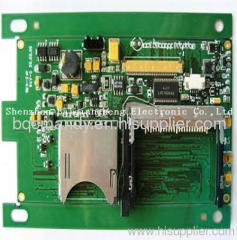 power supply, PCBA, transformer