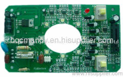 PCBA , Double-sided PCB , Multilayer PCB