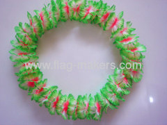Promotion Beautiful Customized Color Flower garland