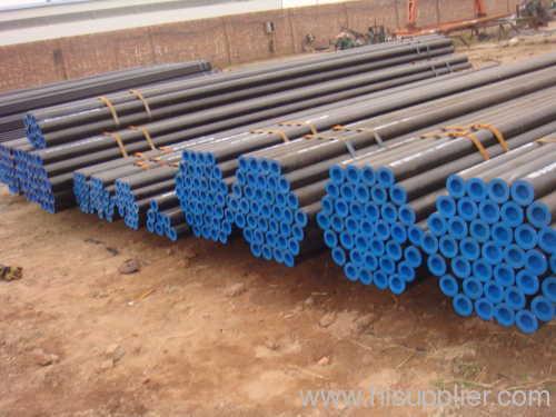 Seamless Carbon Steel pipe price per meter