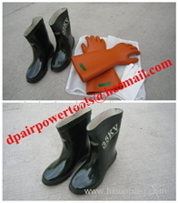 rubber insulating gloves,Insulated Rubber Gloves