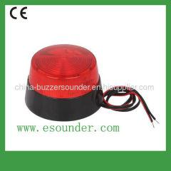 Piezo Siren EFS7748 China