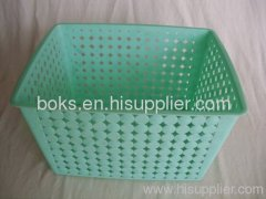 good quality custom Plastic Basket