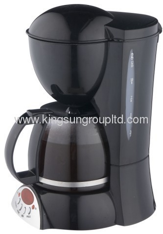 electric timer drip coffee maker