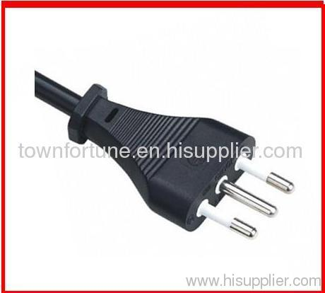 Chile 10A power cords
