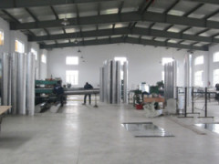 Haining Hengji Solar water heater Technology Co., Ltd.