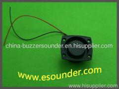 piezo buzzer China hot sell