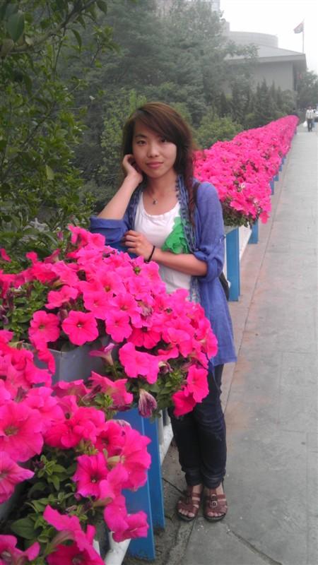 Ms. echo wang