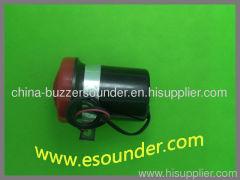 Siren in china buzzer